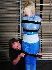 Wrapped Slave