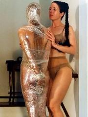 Slavegirl In Bdsm